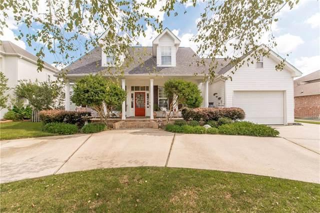14173 S Lakeshore Drive, Covington, LA 70435 (MLS #2222953) :: Crescent City Living LLC