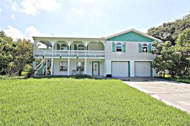 118 Ave B, Buras, LA 70041 (MLS #2222988) :: Inhab Real Estate
