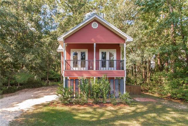 14567 Kohnke Hill Road, Hammond, LA 70401 (MLS #2222989) :: Inhab Real Estate