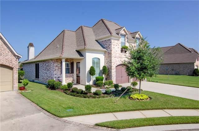412 Hogan Court, Slidell, LA 70458 (MLS #2223001) :: Inhab Real Estate