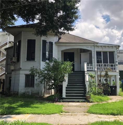 511 Lowerline Street, New Orleans, LA 70118 (MLS #2223045) :: Inhab Real Estate
