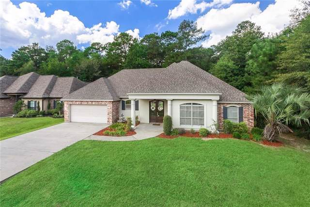 624 Fox Branch Crossing, Madisonville, LA 70447 (MLS #2223053) :: Top Agent Realty