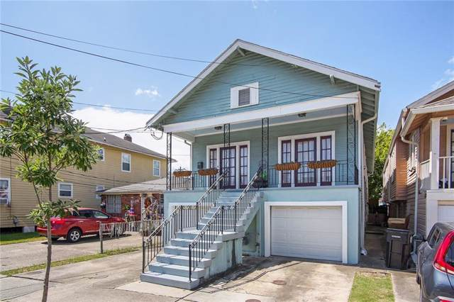 3108 General Taylor Street, New Orleans, LA 70125 (MLS #2223077) :: Inhab Real Estate