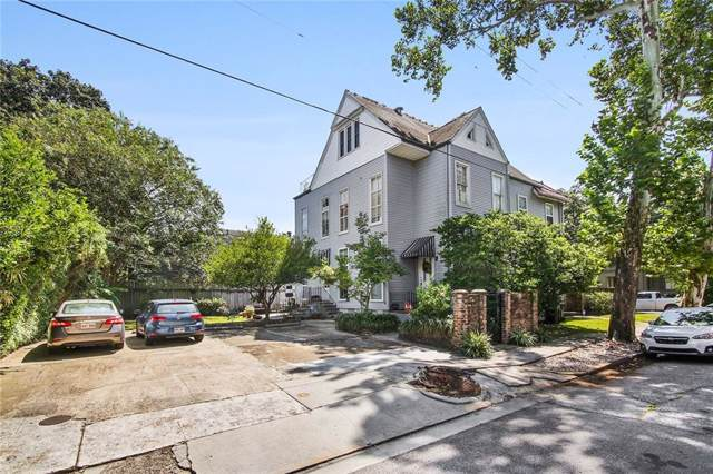 1701 Jena Street #3, New Orleans, LA 70115 (MLS #2223079) :: Inhab Real Estate
