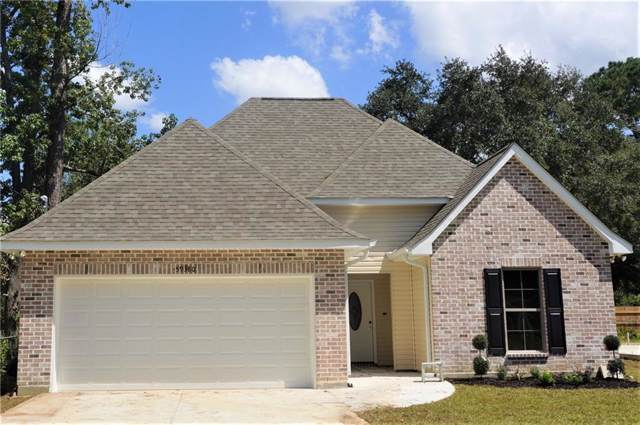 59380 Spring Drive, Slidell, LA 70461 (MLS #2223083) :: Top Agent Realty
