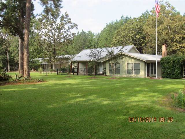 385 T C King Lane, Pine Grove, LA 70453 (MLS #2223090) :: Turner Real Estate Group