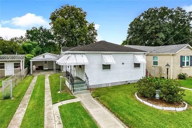 410 West Drive, Harahan, LA 70123 (MLS #2223118) :: Watermark Realty LLC