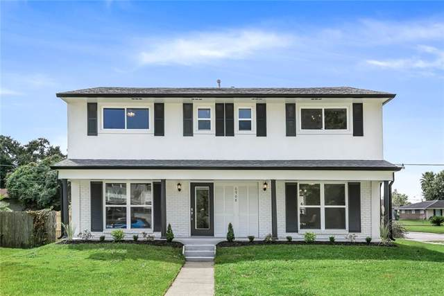 6908 Glendale Street, Metairie, LA 70003 (MLS #2223126) :: Watermark Realty LLC