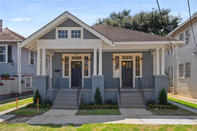 7806 Birch Street, New Orleans, LA 70118 (MLS #2223142) :: Inhab Real Estate