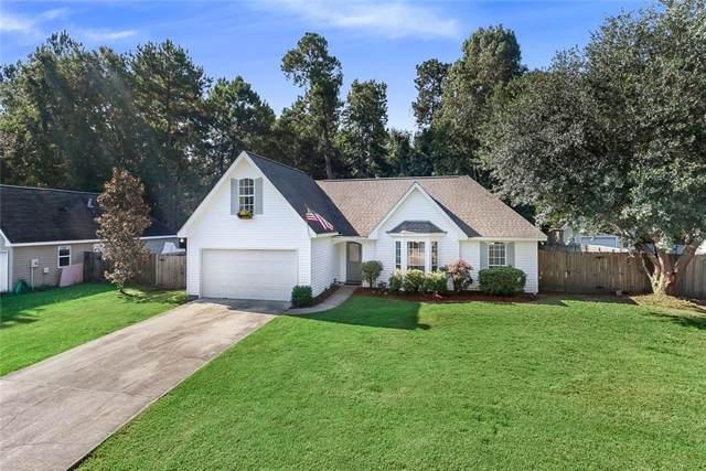 265 Heather Drive, Mandeville, LA 70471 (MLS #2223155) :: Turner Real Estate Group
