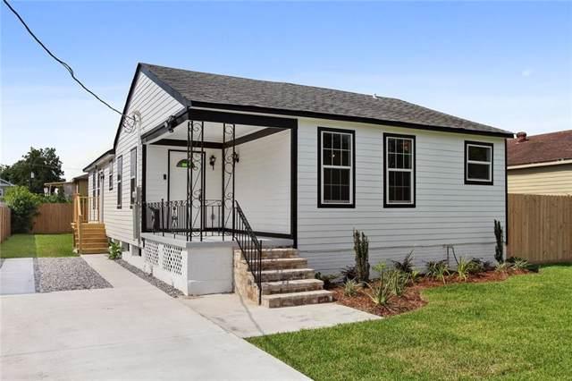 2710 Robert E Lee Street, New Orleans, LA 70122 (MLS #2223159) :: Crescent City Living LLC