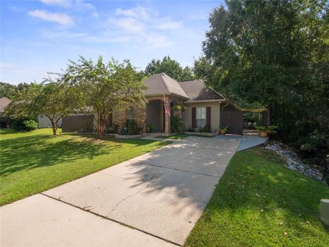 2215 Rue Toulander, Mandeville, LA 70448 (MLS #2223164) :: Inhab Real Estate