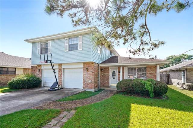 4912 Pike Drive, Metairie, LA 70003 (MLS #2223166) :: Inhab Real Estate