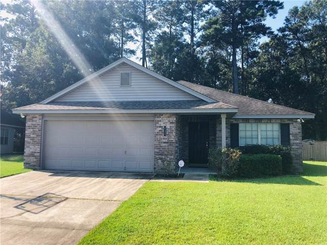 237 Long Leaf Court, Ponchatoula, LA 70454 (MLS #2223167) :: Amanda Miller Realty
