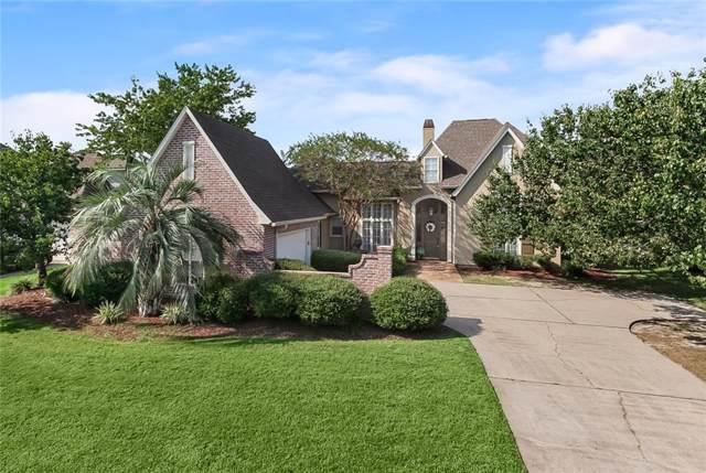 421 E Honors Point Court, Slidell, LA 70458 (MLS #2223174) :: Turner Real Estate Group