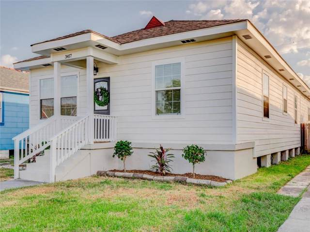 3417 Clermont Drive, New Orleans, LA 70122 (MLS #2223183) :: ZMD Realty