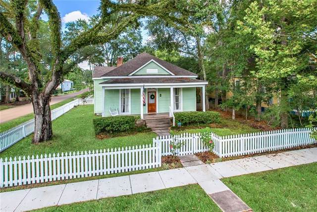 328 W 26TH Avenue, Covington, LA 70433 (MLS #2223216) :: ZMD Realty
