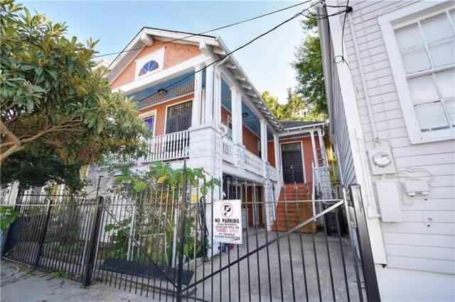 1432 Melpomene Avenue, New Orleans, LA 70130 (MLS #2223223) :: Turner Real Estate Group