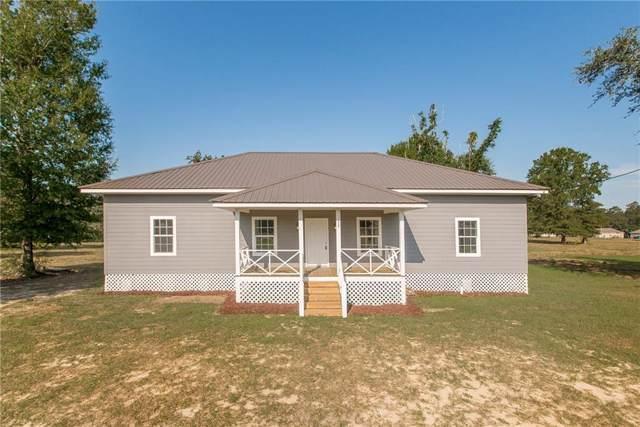 42281 Warren Drive, Ponchatoula, LA 70454 (MLS #2223228) :: Inhab Real Estate