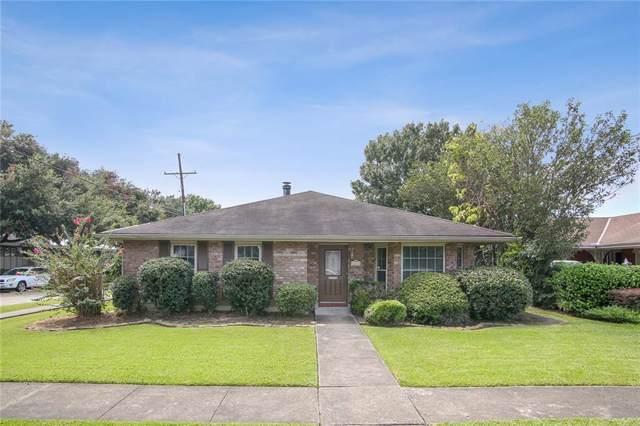 3800 Napoli Drive, Metairie, LA 70002 (MLS #2223234) :: Turner Real Estate Group
