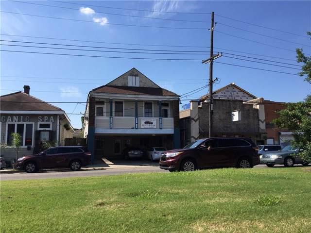 211 S Broad Street, New Orleans, LA 70119 (MLS #2223243) :: Inhab Real Estate