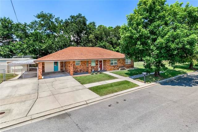 2032 Gallo Drive, Chalmette, LA 70043 (MLS #2223274) :: Watermark Realty LLC