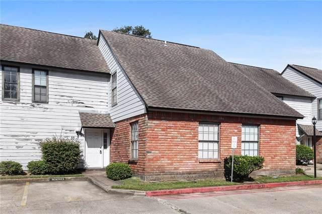 1500 W Esplanade Avenue 33E, Kenner, LA 70065 (MLS #2223277) :: Inhab Real Estate