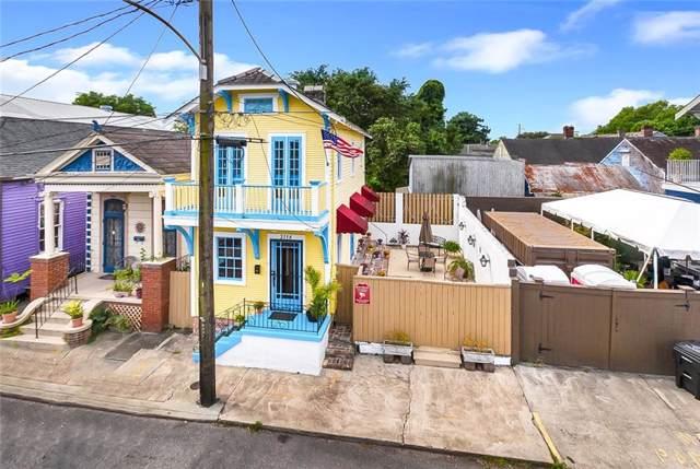 3118 Burgundy Street, New Orleans, LA 70117 (MLS #2223278) :: Inhab Real Estate