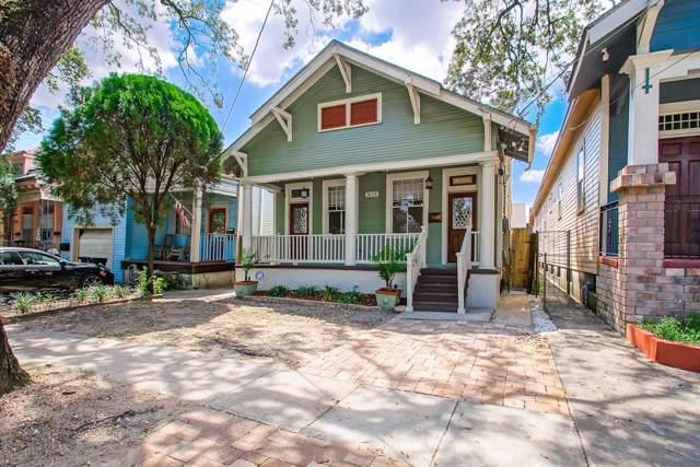 3608 Banks Street, New Orleans, LA 70119 (MLS #2223282) :: Robin Realty