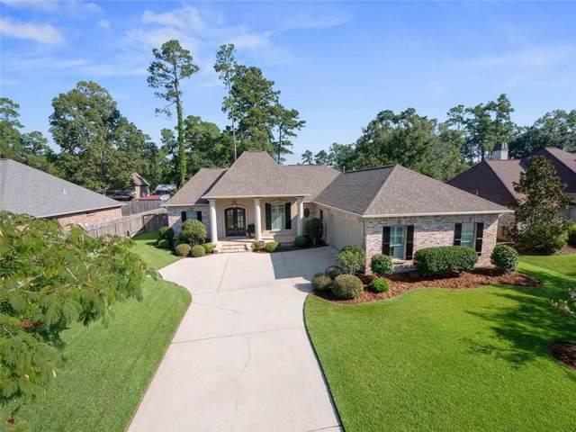 640 Tanager Drive, Mandeville, LA 70448 (MLS #2223295) :: Turner Real Estate Group
