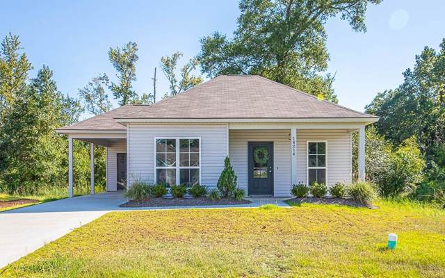 16214 Chandler Place, Hammond, LA 70401 (MLS #2223297) :: Turner Real Estate Group