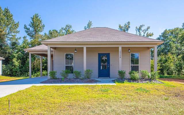 16220 Chandler Place, Hammond, LA 70401 (MLS #2223300) :: Turner Real Estate Group