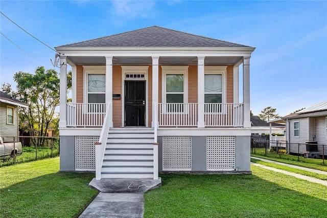 5124 Eastern Street, New Orleans, LA 70122 (MLS #2223306) :: Robin Realty