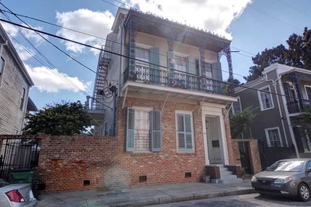 1306 Treme Street #1, New Orleans, LA 70116 (MLS #2223314) :: Crescent City Living LLC