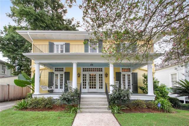 825 Fern Street, New Orleans, LA 70118 (MLS #2223321) :: Crescent City Living LLC