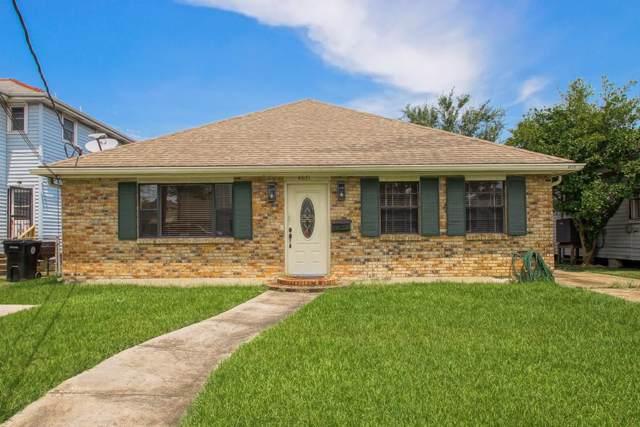 4661 Dart Street, New Orleans, LA 70125 (MLS #2223322) :: Crescent City Living LLC
