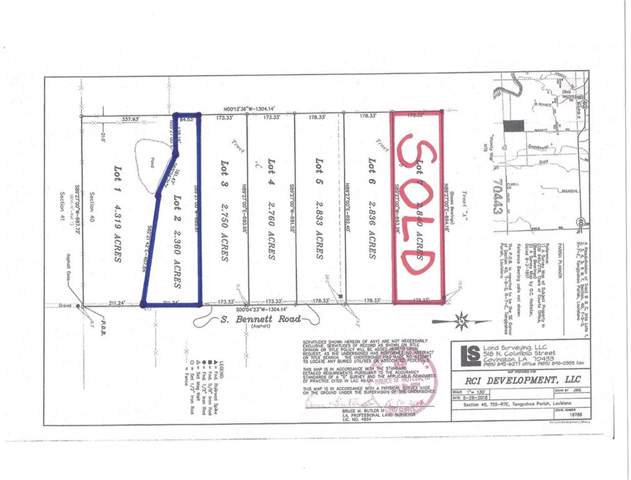 53039 S Bennett Road, Independence, LA 70443 (MLS #2223324) :: Parkway Realty