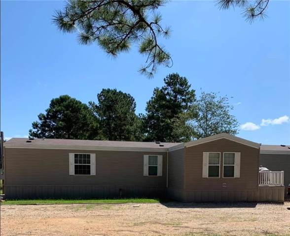 62318 Friendship Church Road, Amite, LA 70422 (MLS #2223334) :: Turner Real Estate Group
