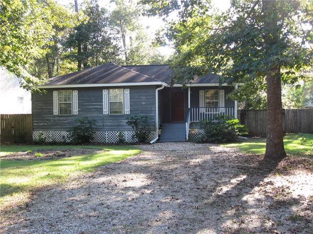 511 E Second Avenue, Covington, LA 70433 (MLS #2223343) :: ZMD Realty