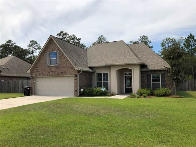 28214 Loiret Court, Ponchatoula, LA 70454 (MLS #2223347) :: Turner Real Estate Group