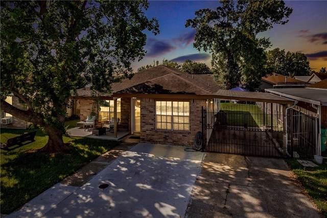 5052 Oak Bayou Avenue, Marrero, LA 70072 (MLS #2223361) :: ZMD Realty
