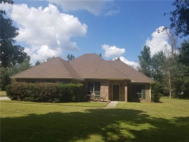 27345 Sycamore Avenue, Lacombe, LA 70445 (MLS #2223363) :: Top Agent Realty