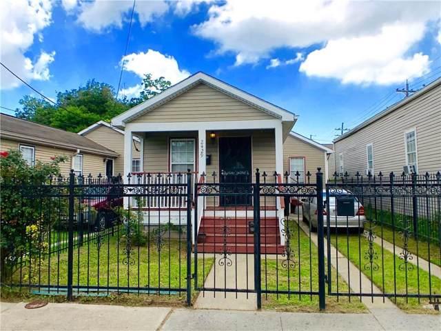 2429 Marais Street, New Orleans, LA 70117 (MLS #2223368) :: ZMD Realty