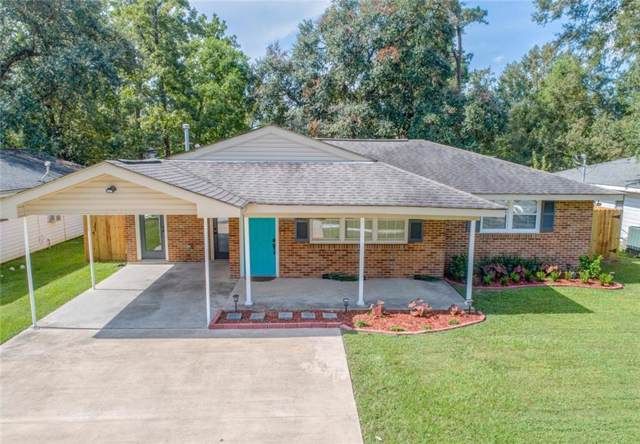 371 Hickory Drive, Slidell, LA 70458 (MLS #2223379) :: Watermark Realty LLC