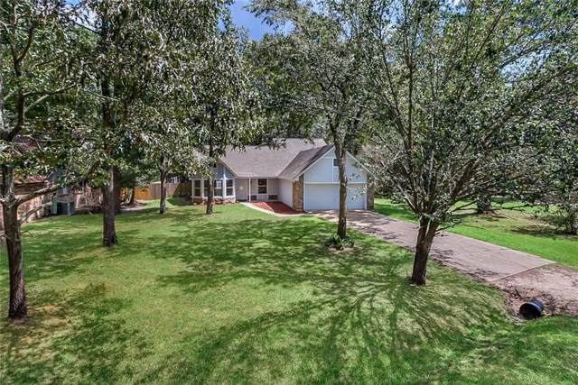 709 Willow Oak Lane, Mandeville, LA 70471 (MLS #2223393) :: Watermark Realty LLC
