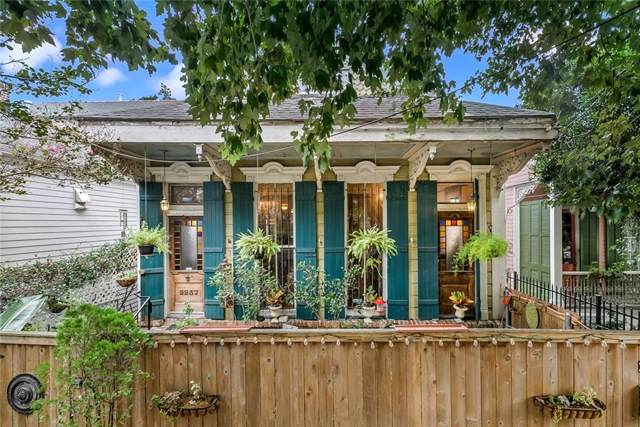 2235-37 Laurel Street, New Orleans, LA 70130 (MLS #2223397) :: Inhab Real Estate