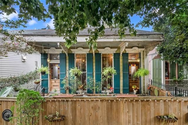 2235-37 Laurel Street, New Orleans, LA 70130 (MLS #2223397) :: Crescent City Living LLC