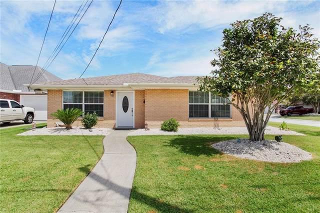 743 Fos Avenue, Harvey, LA 70058 (MLS #2223405) :: Turner Real Estate Group