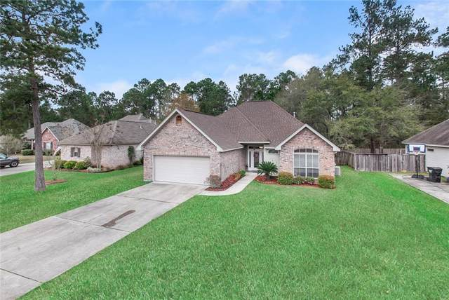 244 Highland Oaks North Drive, Madisonville, LA 70447 (MLS #2223407) :: Turner Real Estate Group
