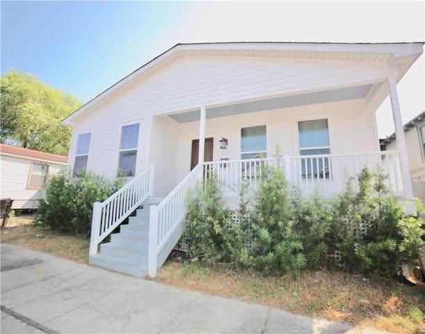 2509 Frenchmen Street, New Orleans, LA 70119 (MLS #2223418) :: Turner Real Estate Group